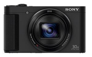 Sony DSC HX80 Kompaktkamera mit 30x opt. Zoom für 222€ (statt 277€)