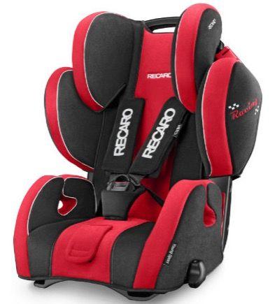 Recaro Young Sport Hero Racing Kindersitz für 164,99€ (statt 209€)