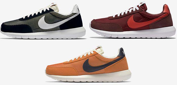 Knaller! Nike Roshe Daybreak Sneaker für 53,89€ (statt 89€)