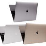 Apple Macbook – 12 Zoll Retina 512GB SSD (2015) für 949€ (statt 1.399€) – B-Ware