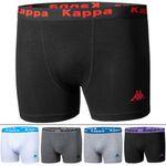 5er Pack Kappa Boxershorts in 5 verschiedenen Farben für 16,95€ (statt 30€)
