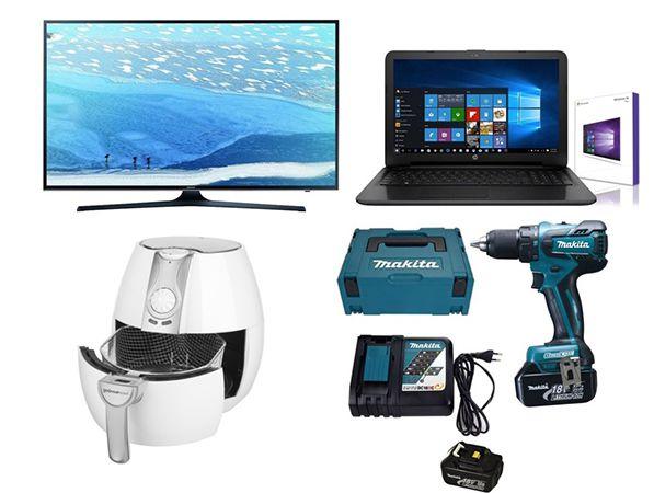 10% Rabatt bei eBay auf Elektronik, Heimwerker & Haushaltsgeräte! (Update mit Beispiele) bis 23Uhr