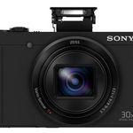 Black Cyber Deals bei Redcoon – z.B. Sony Cyber-shot DSC-WX500 für 222€ (statt 297€)