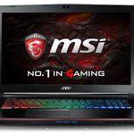 MSI GE72VR-6RF161 – 17 Zoll Gaming Notebook mit GTX 1060 für 1.159€ (statt 1.499€)