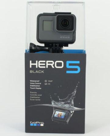 Bildschirmfoto 2016 11 24 um 12.38.22 GoPro HERO5 Black 4K Cam für 349€ (statt 402€)
