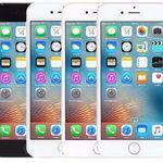 Apple iPhone 6S 32GB Neuware für 349,90€