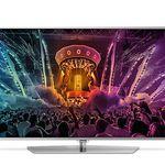 Philips 49PUS6551 – 49 Zoll UHD Fernseher mit 2-seitigem Ambilight für 666€ (statt 834€)