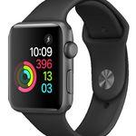 Apple Watch Series 2 42mm mit Sportband für 323,99€ (statt 365€)