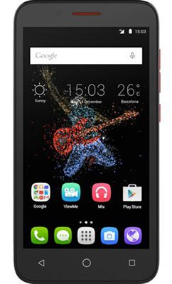 Alcatel Onetouch GO Play 7048X   5 Zoll Smartphone mit 8GB für 79,20€ (statt 109€)
