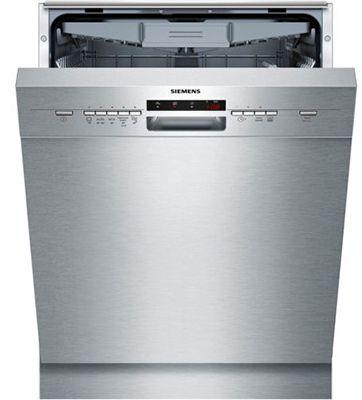 Siemens SN45L580EU Geschirrspüler (unterbaufähig) für 359,10€ (statt 415€)