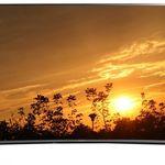Panasonic TX-55CRW734 – 55 Zoll Curved Ultra HD Fernseher für 999€ (statt 1.279€)