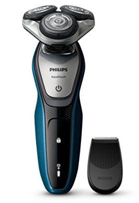 Philips AquaTouch S5420/06 Rasierer für 54€ (statt 70€)