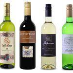 Weinvorteil Sale zur Cyberweek – Weine ab 2,99€ pro Flasche!