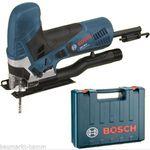 Bosch GST 90 E Stichsäge + Koffer + Sägeblatt für 99,99€ (statt 115€)
