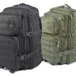 """BW Rucksack """"US Assault Pack"""" für 18€ (statt 24€)"""