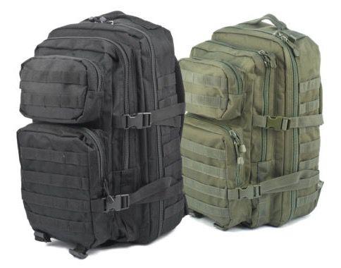 BW Rucksack US Assault Pack für 18€ (statt 24€)