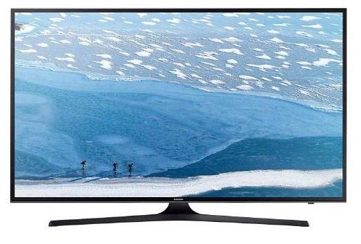 Samsung UE60KU6079   60 Zoll UHD Fernseher für 849€ (statt 1.099€)