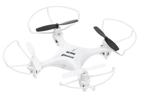 Bildschirmfoto 2016 11 25 um 14.43.47 ACME X8100 Bluetooth Drohne für 24,99€ (statt 51€)