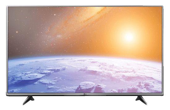 LG 65UH6159   65 Zoll UHD Fernseher mit Triple Tuner für 999€ (statt 1.199€)