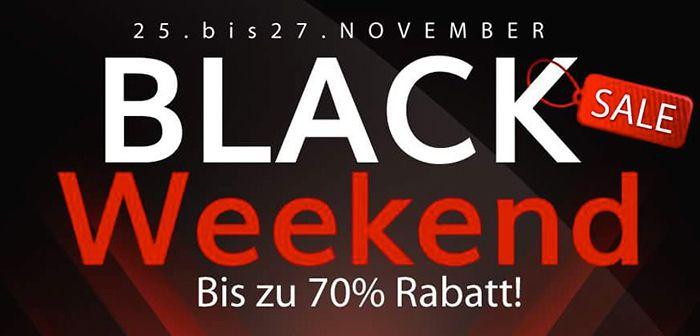 Die besten Deals vom Black Weekend & Black Freitag, die noch laufen im Überblick