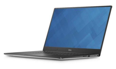 Dell XPS 15 9550 4938   15 Zoll Full HD Notebook für 999€ (statt 1.204€)