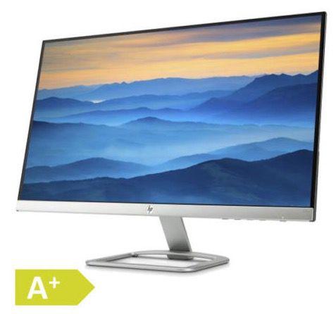 Vorbei! HP 27ES   27 Zoll IPS Full HD Monitor für 139,90€ (statt 162€)