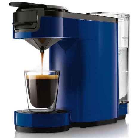 Philips Senseo Up HD7880/70 Kaffeepadmaschine für 49,99€ (statt 90€)