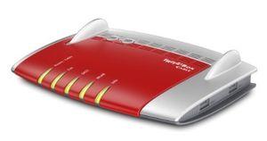 AVM FRITZ!Box 6490 Kabelmodem mit WLAN AC bis zu 1300 Mbit/s für 139€ (statt 167€)