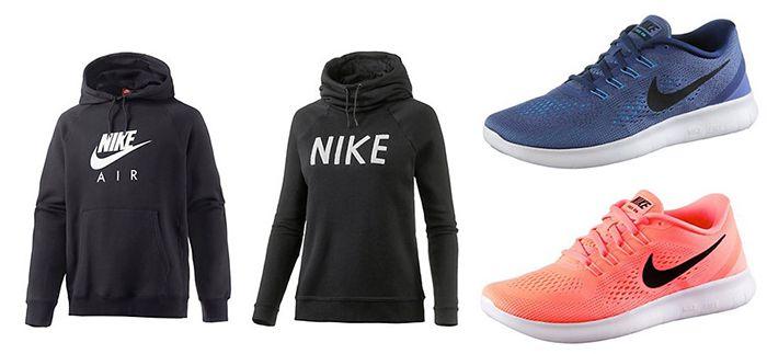 20% Rabatt auf ALLE Nike Artikel bei Sportscheck zur Black Week   z.B. Nike Free Run Wmns für 78€ (statt 90€)