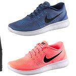 20% Rabatt auf ALLE Nike Artikel bei Sportscheck zur Black Week – z.B. Nike Free Run Wmns für 78€ (statt 90€)