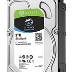 Seagate SkyHawk 3TB 3,5 Zoll Festplatte für 83,60€ (statt 105€)