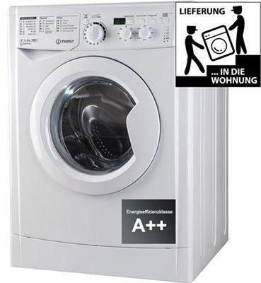 Indesit EWD 61482 W DE Waschmaschine A++ für 249€