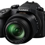 Panasonic Lumix DMC-FZ1000EG Superzoom Digitalkamera für 612,98€ (statt 699€)