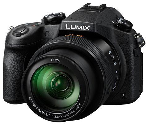 Panasonic Lumix DMC FZ1000EG Superzoom Digitalkamera für 612,98€ (statt 699€)