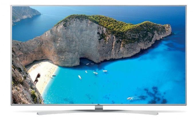 LG 65UH770V   65 Zoll UHD Fernseher für 1.499€ (statt 1.733€)