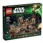 20% Rabatt auf Lego Artikel bei Toys'R'Us (MBW: 70€) – z.B. LEGO Star Wars Ewok Village für 199€(statt 250€)