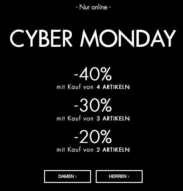 Guess Cybermonday Sale
