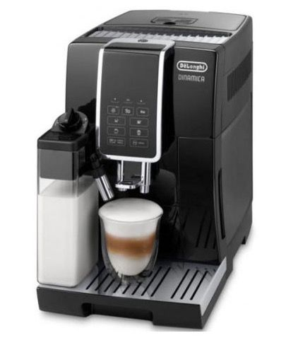 DeLonghi ECAM 350.55.B Dinamica Kaffeevollautomat für 599€ (statt 679€)