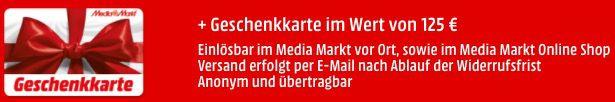 TOP! Huawei P8 lite für 1€ (statt 180€) + Vodafone Smart Surf für 14,99€mtl. + 125€ Gutschein