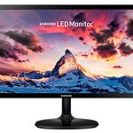 Samsung S22F350FH – 22 Zoll Full HD Monitor für 89€ (statt 106€)
