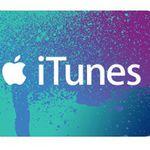 15% auf iTunes Guthaben bei Saturn – z.B. 100€ Guthaben für 85€