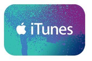 iTunes Guthaben bei Saturn   50€ Guthaben für nur 42,50€