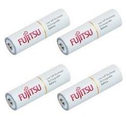 8er Pack Fujitsu HR 3UTC AA Akkus für 15,99€ (statt 20€)