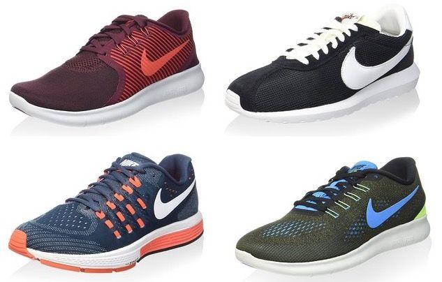 Bildschirmfoto 2016 11 29 um 12.46.58 Nike Sale bei Amazon buyVIP + VSK frei für Primer   z.B. Nike Free Run ab 78€ (statt 94€)