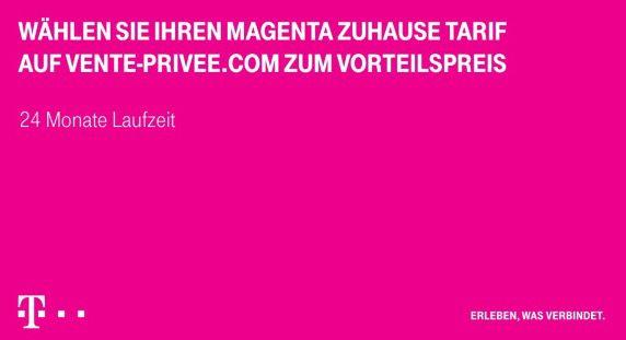 MagentaZuhause (optional mit EntertainTV) mit bis zu 240€ Cashback
