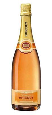 Schnell? 2 Flaschen Champagne Bricout Rosé Brut je 0,75 Liter für 35,80€ (statt 56€)