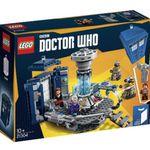 Lego Doctor Who für 45,49€ (statt 61€)