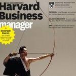4 Ausgaben Harvard Business manager nur effektiv 2,72€ (statt 37,72€)