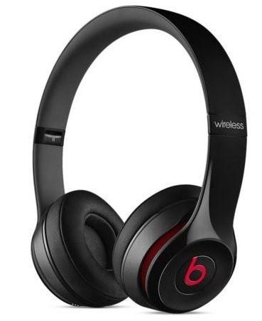 Beats by Dr. Dre Solo2   On Ear Kopfhörer   generalüberholt für 79,95€ (statt neu 140€)