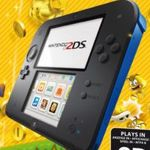 Nintendo 2DS + New Super Mario Bros. 2 ab 67,15€ (statt 98€)